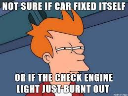 Car Repair Meme - car repair mystery meme guy