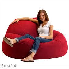 comfort research chillum loveseat bean bag