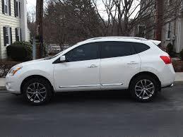 Nissan Rogue 2013 - 2011 nissan rogue view all 2011 nissan rogue at cardomain