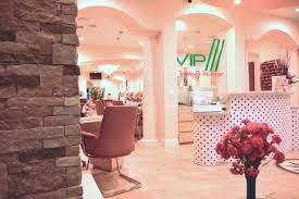 vip iii nails robinson nail spa and lounge