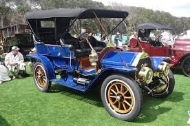 1909 cadillac model 30 old classic cars pinterest cadillac