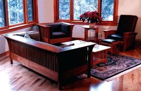 mission style living room tables skillful mission style living room set craftsman style living room