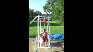 dunk tank rental nj soak n safe and less expensive than a dunk tank