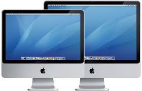 Imac Spreadsheet Apple Imacs Ilife 2008 Skatter