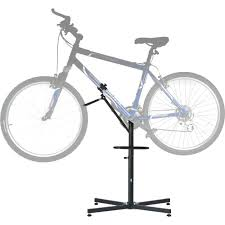 bike repair stand with tool tray adjustable height discount ramps