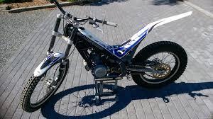 sherco trial 300 cm 2007 rauma motorcycle nettimoto