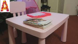 ikea masa ikea мега классные подарки стол ikea mammut санки mega cool gifts