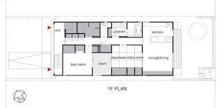 small business floor plan layout