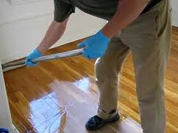hardwood flooring buffing recoating in scottsdale arizona screen