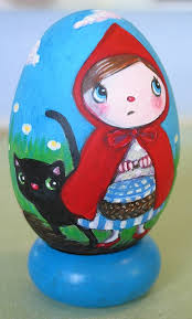 decorative eggs that open 148 best painted eggs images on egg painted