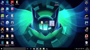 how to make dj sona animated wallpaper windows 7 8 10 youtube
