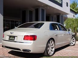 2009 bentley flying spur 2014 bentley flying spur