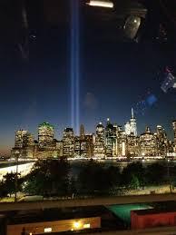 9 11 Memorial Lights Memorial Lights Begin For 9 11 Hamodia Jewish And Israel News