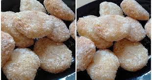 membuat kue dari tepung ketan resep kue getas ketan dengan gula putih oleh siva alesha kitchen