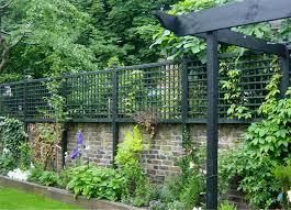 Vertical Garden Trellis - contemporary u0026 traditional trellis horizontal trellis u0026 vertical