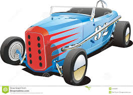 classic cars clip art old dirt track race car stock image image 2456091