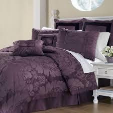 Bed Sets At Target Lorenzo Damask Pc Comforter Set Purple Sheets Bedding Sets