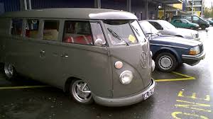 old volkswagen type 3 1967 vw bus aircooled old aka skool nice youtube