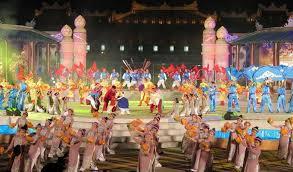 hue festival 2018 seeks more funding national