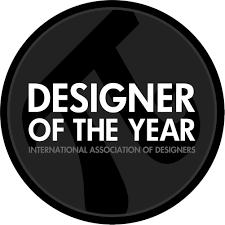 designer of the year