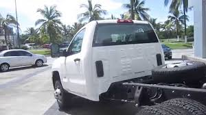 chevrolet silverado 3500 v8 wt manual 2015 youtube