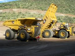 caterpillar off highway haulers r l 345ton 795f u0026 400hp 797f 4000