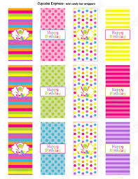 free bar wrapper templates shoppe printable mini bar wrappers