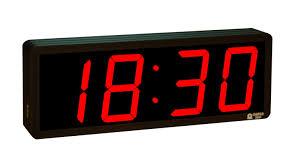 membuat jam digital led besar membuat jam digital arduino tanpa hardware rtc boarduino