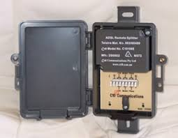 phoneworks adsl inline and central filters