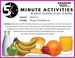 My Plate Worksheets Celebrate National Nutrition Month And Breakfast Week With