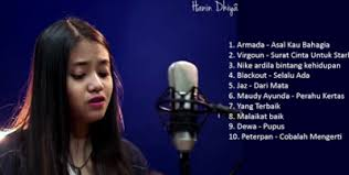 download mp3 hanin dhiya cobalah download lagu hanin dhiya terlengkap mp3