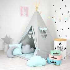 home interior candles cozy boys play tents minimalist playhouse play tent gift