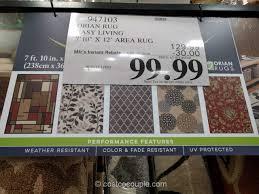outdoor rugs costco rugs ideas