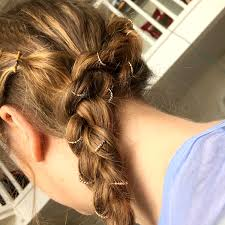 bijoux pour chignon bagues de cheveux les fruits d u0027or u2013 argent 925 u2013 yay u2013 you are young