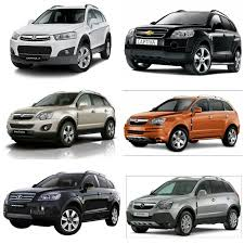 rebadged badge engineered cars big dump chevrolet captiva