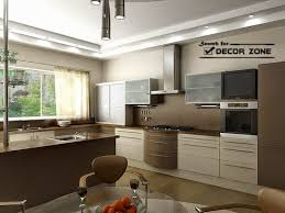 kitchen ceilings ideas 30 false ceiling designs for bedroom kitchen and dining room