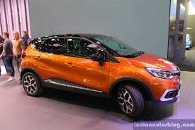 captur renault black renault could build larger u0027grand captur u0027 european report claims