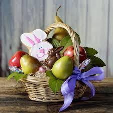 healthy easter baskets 5 tips for healthy easter