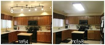 Kitchen Lighting Idea Kitchen Track Lighting Ideas Enchanting Decoration Track
