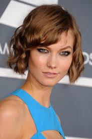 short hair longer on top and over ears short hair styles to flatter all faces