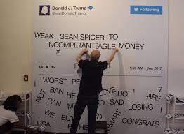 Bad Grammar Meme - trump tweets obama eclipse meme and rant with bad grammar popsugar