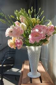 Milk Vases For Centerpieces by Vintage Wedding Trend Milk Glass Wedding Decorations Wedding