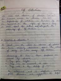 my literature notes january 2015