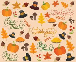 free thanksgiving background vectors vector graphics