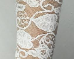 white lace tattoo etsy