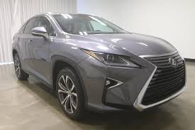 lexus mid size suv new 2017 lexus rx 350 for sale reno nv