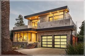 modern rustic exterior home design home design gallery