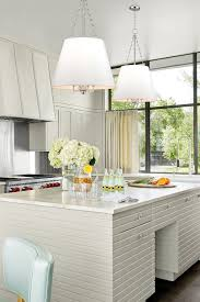 What Is The Height Of A Kitchen Island How To Choose The Right Ceiling Light Fixture Size At Lumens Com