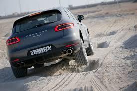 porsche macan top speed 2014 porsche macan turbomotoring middle east car reviews