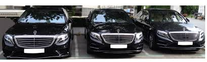 mercedes a class service s class with chauffeur limo transfers in belgrade
